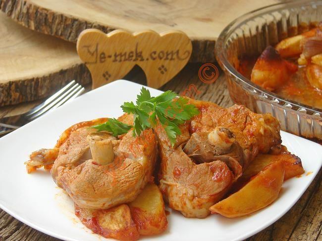 Fırında Et Yemekleri Tarifleri Resmi