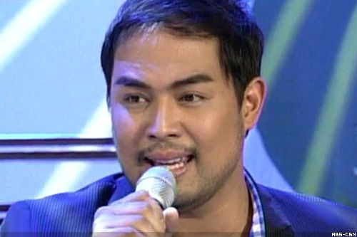 Jed Madela shows house in Iloilo