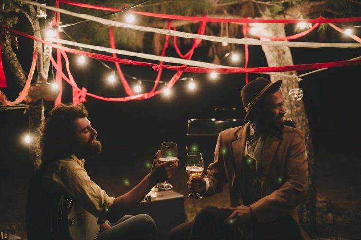 Bossanova Weddings & Nice Party events