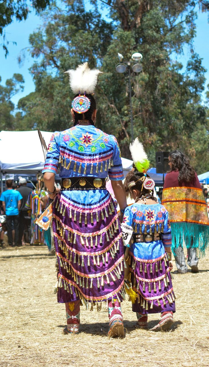Photos from Stanford University Powwow 2015