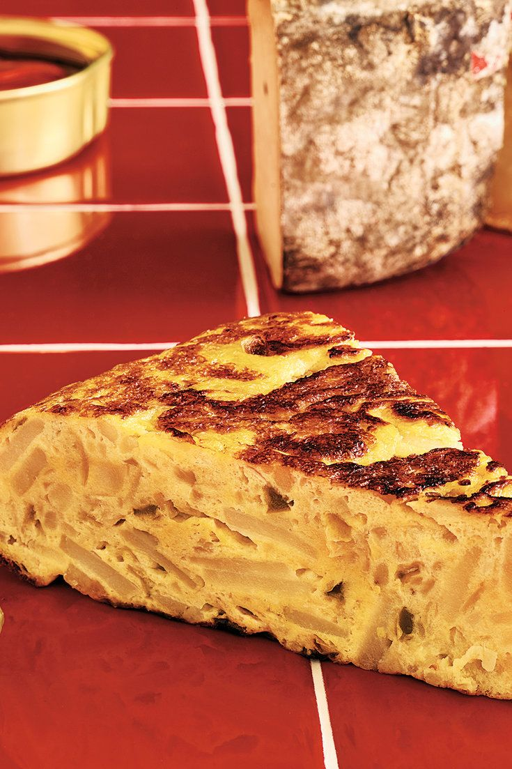 NYT Cooking: Perhaps the most Spanish of all tapas, this potato omelet makes a satisfying meal on its own