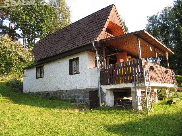 Pronájem chaty na Šumavě.. Hnačov - Skránčice.. - obrázek číslo 1
