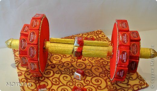 Свит-дизайн Выпускной Моделирование конструирование Подарки учителям Бумага гофрированная фото 11