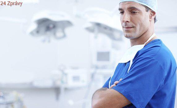 Třetina mladých lékařů není řádně vedena k atestaci, ukázal průzkum lékařské komory