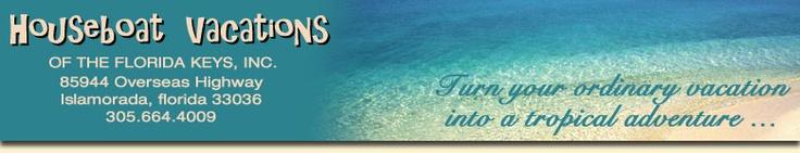 Houseboat Vacations Florida Keys Houseboat Vacations -Islamorada, Key Largo - Houseboat Rentals