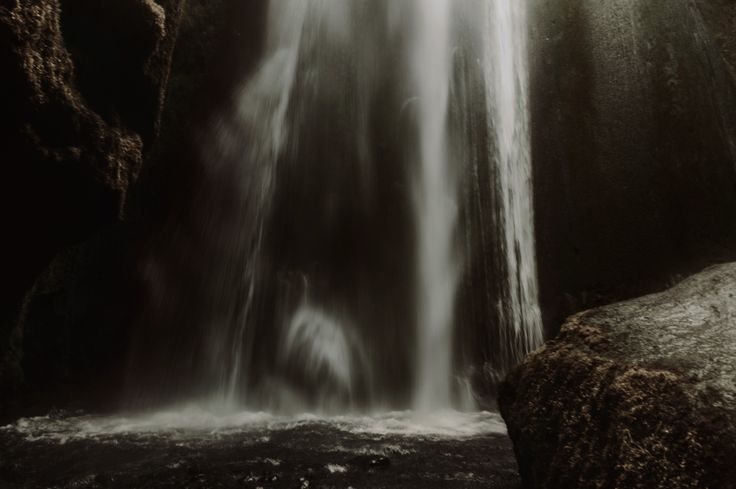 #landscape #photography #summer #travelling #trip #waterfall #Iceland #roadtrip #moody #elements