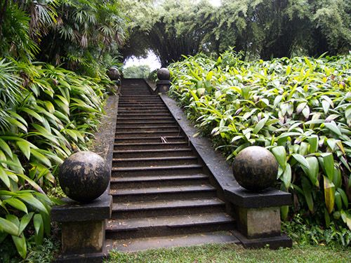 Brief garden sri lanka steps and stairs pinterest for Garden design ideas sri lanka