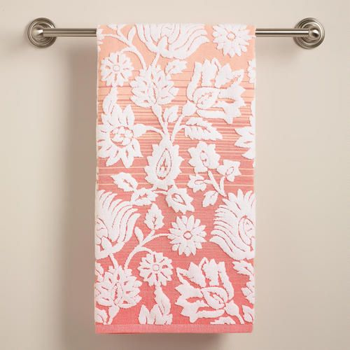 Best Bath Towel Ideas Images On Pinterest Bath Towels Next - Floral bath towels for small bathroom ideas