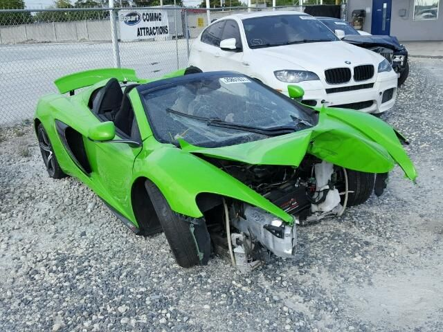 Looking For A Cheap McLaren? Here It Is! As much as some people adore McLaren cars, not everybody can afford one. The good news is that there might be a possibility for you to get a cheap McLaren. The idea is to get a 570S that will cost you around $185k or try to buy a pre-used 12C for about $150k or a little bit more. In case you...