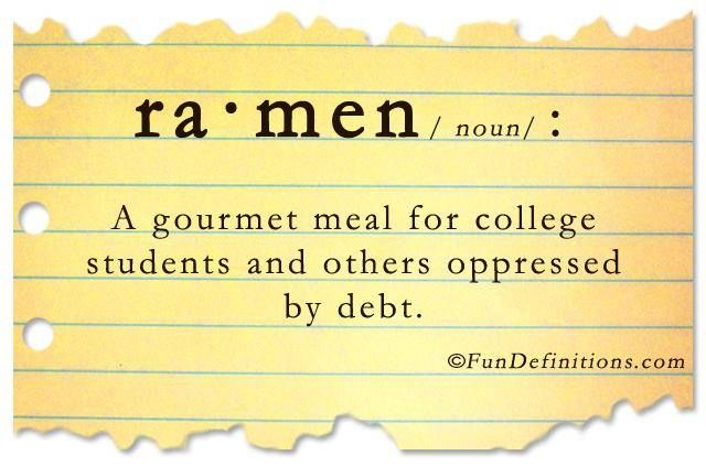 #Foodie #college #student #hungry...We understand why some students may apply for EBT or Snap cards. Hunger is real and they need food to feed their minds.