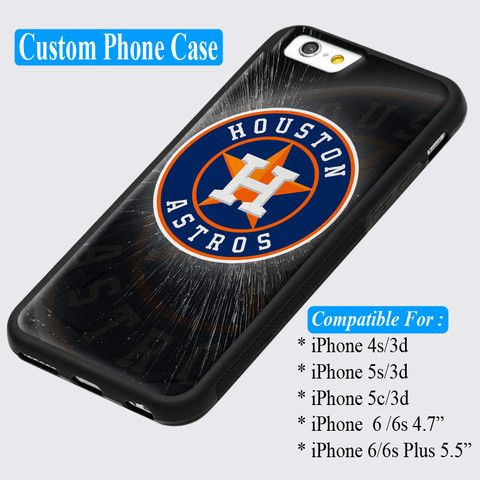 Houston Astros Mlb Sport Logo