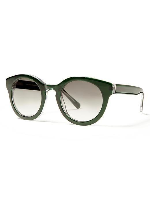 Banana Republic Satya Sunglasses Size One
