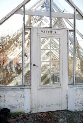 1000 Images About Greenhouse Garden Shed On Pinterest