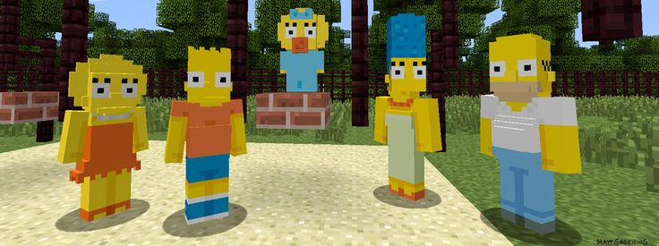 PS4 News: The Simpsons come to #Minecraft and #MetalSlug3 hits PS4 this week: http://www.playstation4magazine.com/ps4-news-the-simpsons-come-to-minecraft-and-metal-slug-3-hits-ps4/