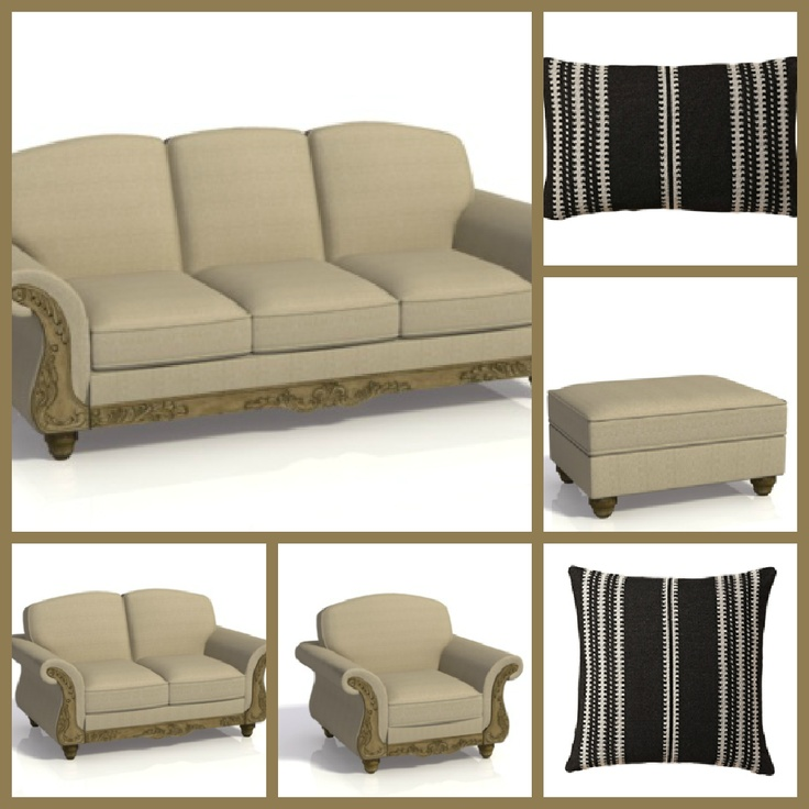 Pottery Barn Furniture Usa: 1000+ Images About RoomSketcher Furniture, Finishes & Home