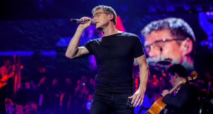 morten harket night of the proms | AIDA Night of the Proms (NOTP) - AIDA Kreuzfahrten