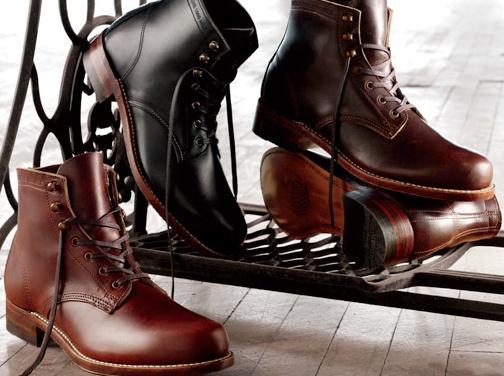 1000  images about Men's Boots on Pinterest | Men's leather, Men's ...
