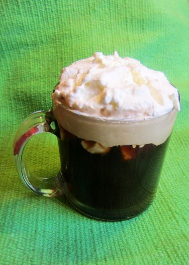 Irish Coffee: Top With Bailey's Whipped Cream for St. Patrick's Day   NJ.com