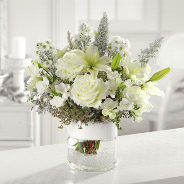 True Colors Springfield Illinois Florist Send Christmas Flowers To Chatham And Rochester Riverton Arrangements