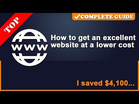 free templates for websites https://www.udemy.com/how-to-get-an-excellent-website-at-a-lower-cost/?couponCode=YOUTUBE%2839%29