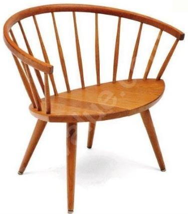 Chair Lounge by Yngve Ekstrom