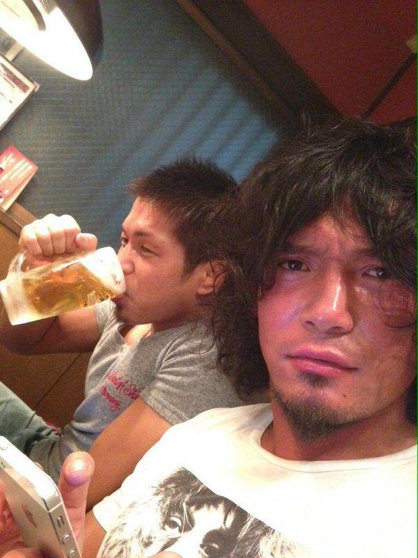 YAMATO & Naruki Doi