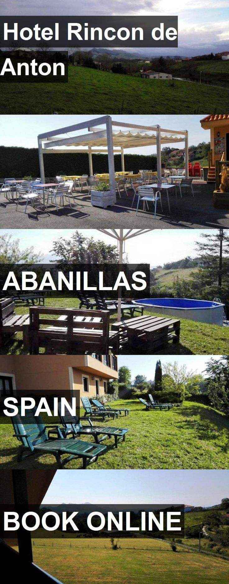 Hotel Hotel Rincon de Anton in Abanillas, Spain. For more information, photos, reviews and best prices please follow the link. #Spain #Abanillas #HotelRincondeAnton #hotel #travel #vacation