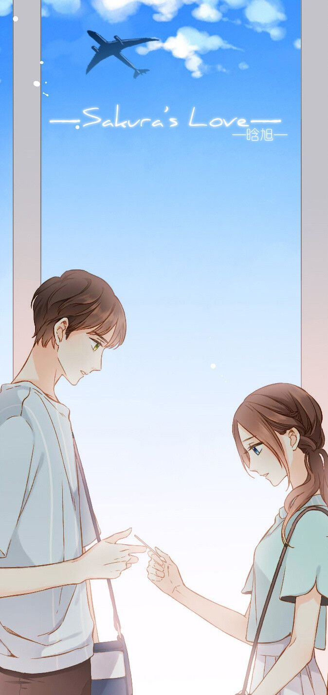 Pin On Love Stories Romance Novels Anime wallpaper kawaii couple
