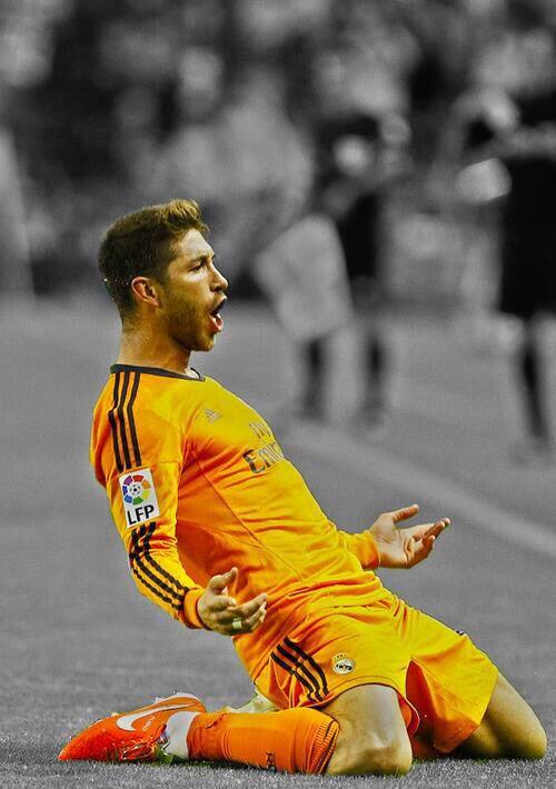 Best defender #halamadrid
