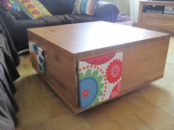 obi selbstgemacht blog multitablecube ein tisch mit viel stauraum tische und theken. Black Bedroom Furniture Sets. Home Design Ideas