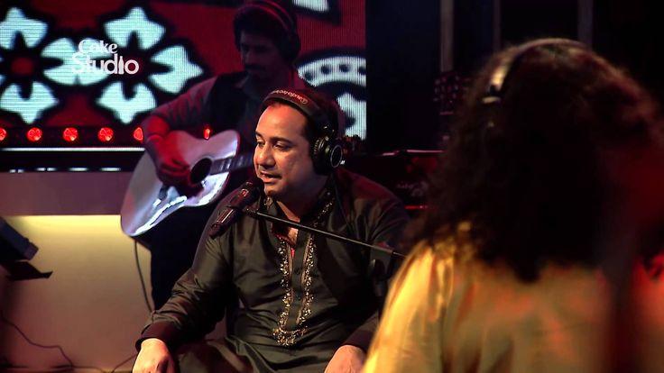 Abida Parveen & Rahat Fateh Ali Khan, Chaap Tilak, Coke Studio Season 7,...
