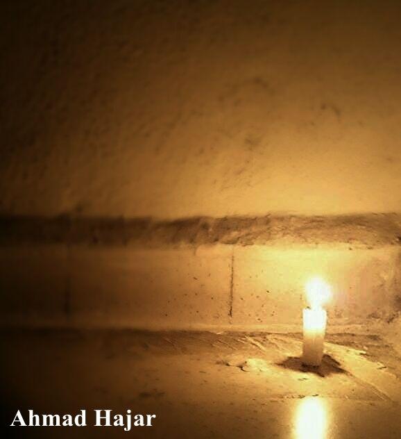 شمعة تنير الظلام Tea Lights Tea Light Candle Candlelight