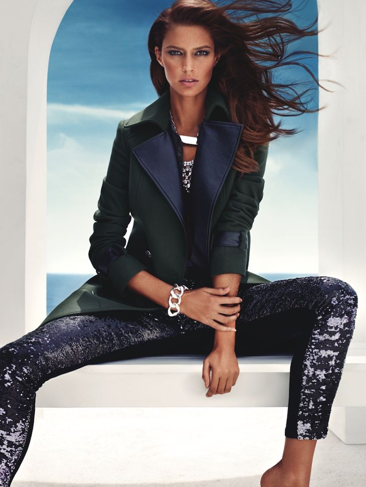 LOOKandLOVEwithLOLO: GUESS BY MARCIANO FALL 2013 CAMPAIGN