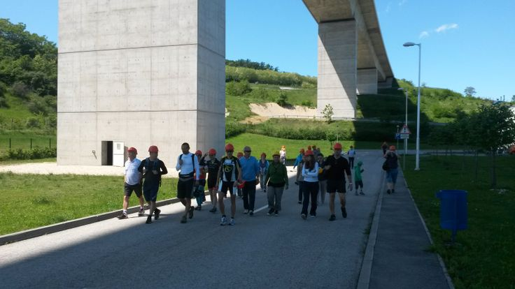 2014 Völgyhíd-túra/Viaduct-tour
