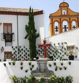 cruces de mayo @cordoba