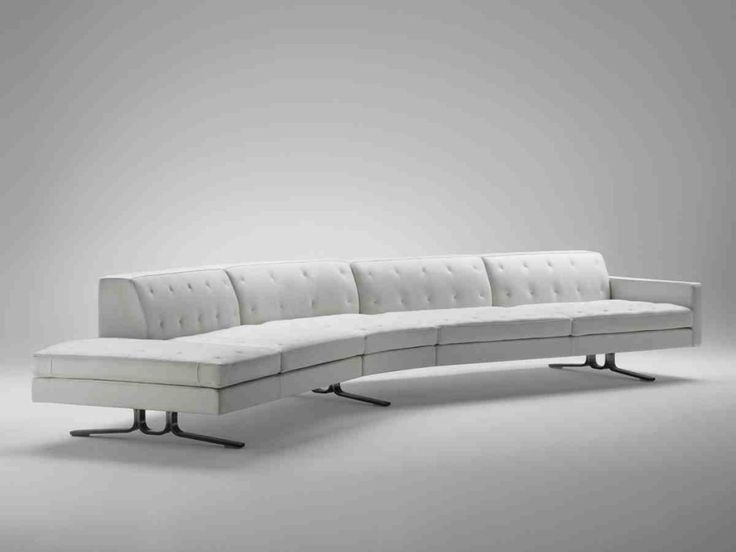 31 best Curved Sofa images on Pinterest Family rooms, Sectional - contemporary curved sofa