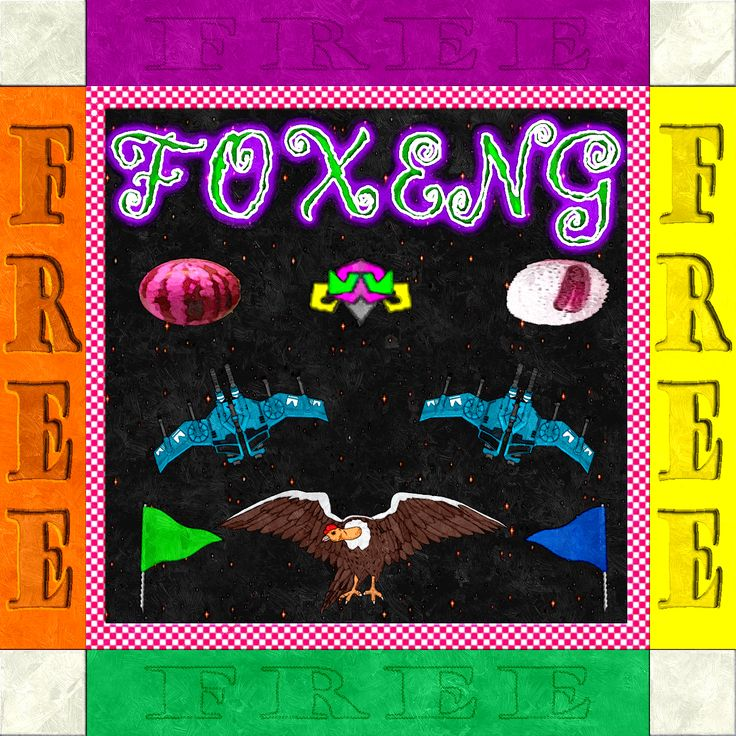 Foxeng is a very addictive and entertaining game.  Get ready to dodge, shoot and destroy enemies.