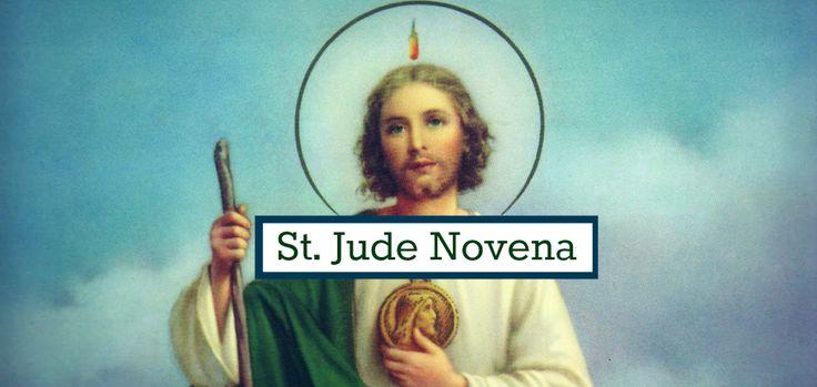 St jude novena audio book