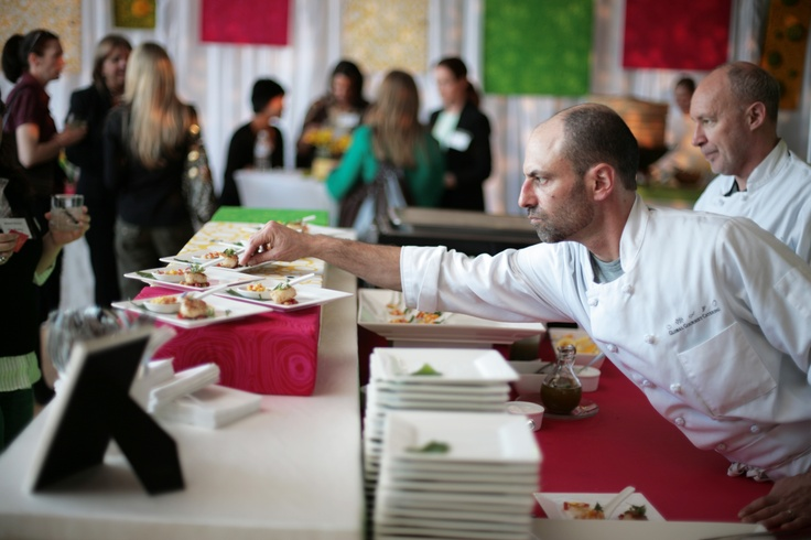 Jeff! Food Stations: Fun twist on events! Global GourmetGlobal Gourmet, Gourmet Catering