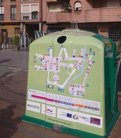 Ecovidrio estará presente en el Festival Fasse y la Feria Renacentista de Medina del Campo http://www.revcyl.com/www/index.php/medio-ambiente/item/7895-ecovidrio-estar%C3%A1-presente-en-el-festival-fasse-y-la-feria-renacentista-de-medina-del-campo