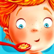 Hello day: Morning (education app for kids) by Faina Girko