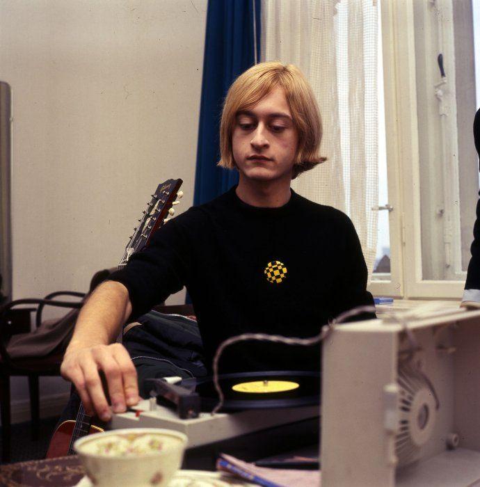 Michel Polnareff - 1966