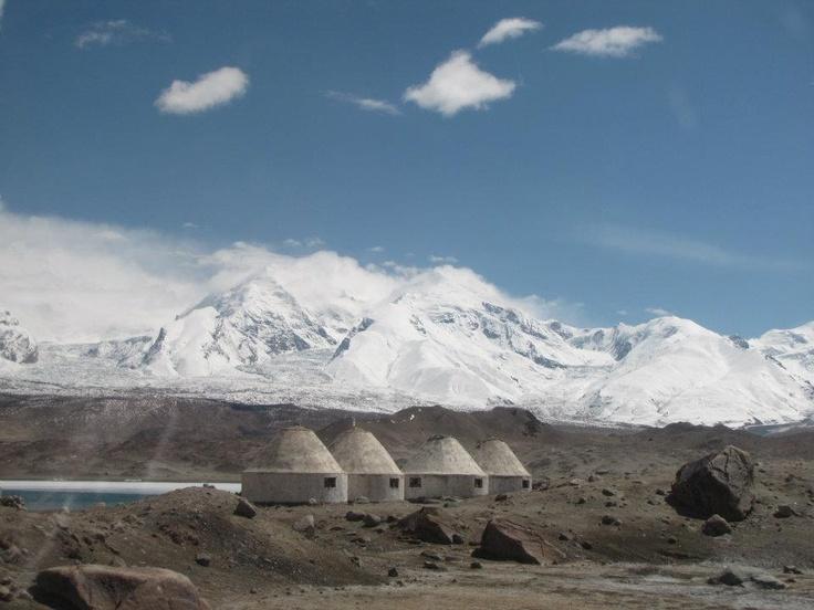 Karalorum - Mongolia