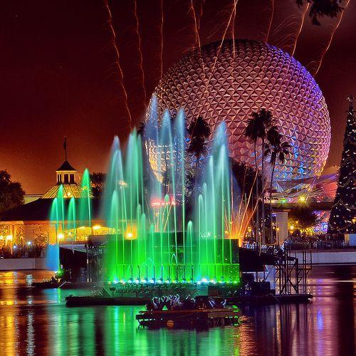 Disney World      11/100 Pictures of Walt Disney World    please take me back