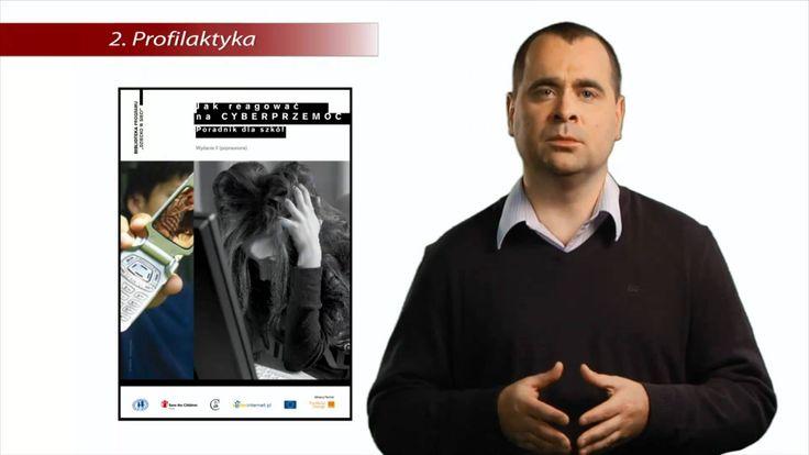 Kurs e-learning Fundacji Dzieci Niczyje poświęcony bezpieczeństwu dzieci w Internecie. Moduł 2_6 Profilaktyka - Szkolny system bezpieczeństwa