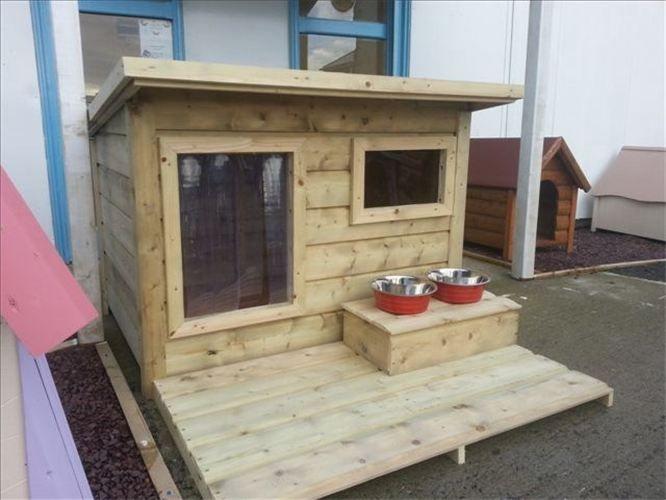 D Dog House Best 25+ Insula...