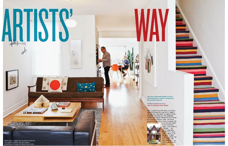 Runner    From: www.designlinesmagazine.com