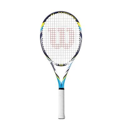 Wilson Blx Juice 100 Racquet Tennis Racquet Tennis Racquets