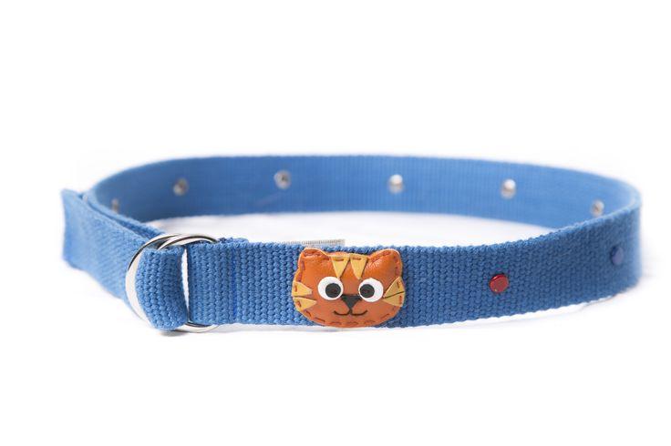 Tiger belt AU$11.95