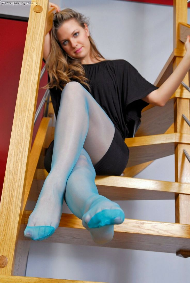 Tights From Nylon Dreams Including 9